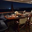70 ft. Burger 75 Motor Yacht Boat Rental Nassau Image 17