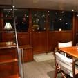 70 ft. Burger 75 Motor Yacht Boat Rental Nassau Image 19