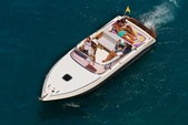 28 ft. Airon Marine 25 Cruiser Boat Rental Sorrento Image 6