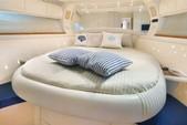 59 ft. Pershing 54 Motor Yacht Boat Rental Sorrento Image 4