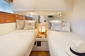 59 ft. Pershing 54 Motor Yacht Boat Rental Sorrento Image 8