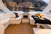 59 ft. Pershing 54 Motor Yacht Boat Rental Sorrento Image 10