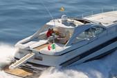 59 ft. Pershing 54 Motor Yacht Boat Rental Sorrento Image 13