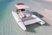 35 ft. Catamaran Custom 35 Catamaran Boat Rental Venetian Road Settlement Image 4