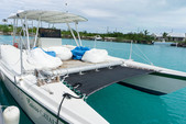 35 ft. Catamaran Custom 35 Catamaran Boat Rental Venetian Road Settlement Image 6