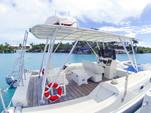 35 ft. Catamaran Custom 35 Catamaran Boat Rental Venetian Road Settlement Image 7