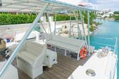 35 ft. Catamaran Custom 35 Catamaran Boat Rental Venetian Road Settlement Image 8