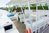 35 ft. Catamaran Custom 35 Catamaran Boat Rental Venetian Road Settlement Image 10