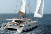 44 ft. Fountaine Pajot N/A Catamaran Boat Rental New York Image 4