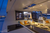 44 ft. Fountaine Pajot N/A Catamaran Boat Rental New York Image 6