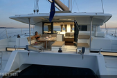 44 ft. Fountaine Pajot N/A Catamaran Boat Rental New York Image 13