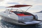 48 ft. Stealth Maris Motor Yacht Boat Rental Eivissa Image 1