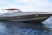 48 ft. Stealth Maris Motor Yacht Boat Rental Eivissa Image 2