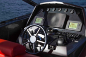 48 ft. Stealth Maris Motor Yacht Boat Rental Eivissa Image 3