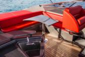 48 ft. Stealth Maris Motor Yacht Boat Rental Eivissa Image 4