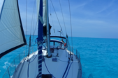 44 ft. Bavaria Yachts Bavaria 44 Cruiser Boat Rental Cancún Image 2