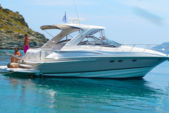 45 ft. Regal 4460 Commodore Motor Yacht Boat Rental Glifada Image 1