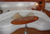 45 ft. Regal 4460 Commodore Motor Yacht Boat Rental Glifada Image 5