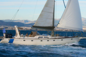 55 ft. Atlantic Atlantic 55 Sloop Boat Rental Glifada Image 1