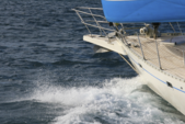 55 ft. Atlantic Atlantic 55 Sloop Boat Rental Glifada Image 8