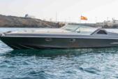 31 ft. Columbo 33 Motor Yacht Boat Rental Eivissa Image 1