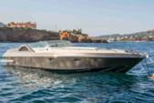 31 ft. Columbo 33 Motor Yacht Boat Rental Eivissa Image 2