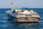 31 ft. Columbo 33 Motor Yacht Boat Rental Eivissa Image 3