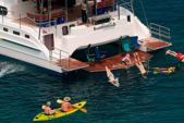 70 ft. Colin Archer N/A Catamaran Boat Rental Phuket Image 3