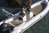 21 ft. Capelli Tempest 650 Inflatable Boat Rental Lagos Image 5