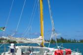 53 ft. Luxury Catamaran N/A Catamaran Boat Rental Montego Bay Image 1