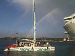 53 ft. Luxury Catamaran N/A Catamaran Boat Rental Montego Bay Image 2