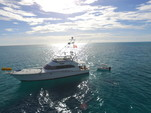65 ft. Donzi Convertible Offshore Sport Fishing Boat Rental West Palm Beach  Image 14