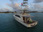 65 ft. Donzi Convertible Offshore Sport Fishing Boat Rental West Palm Beach  Image 13