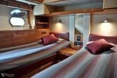 76 ft. Ferretti 550 Flybridge Motor Yacht Boat Rental Mikonos Image 6