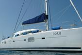 50 ft. Lagoon 500 Catamaran Boat Rental Belize City Image 1