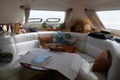 47 ft. Jeanneau Lagoon Catamaran Boat Rental Belize City Image 8