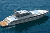 58 ft. Conam 58 Sport HT Motor Yacht Boat Rental Amalfi Image 1