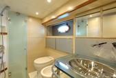 58 ft. Conam 58 Sport HT Motor Yacht Boat Rental Amalfi Image 5