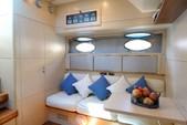 58 ft. Conam 58 Sport HT Motor Yacht Boat Rental Amalfi Image 9