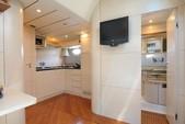 58 ft. Conam 58 Sport HT Motor Yacht Boat Rental Amalfi Image 11