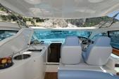 58 ft. Conam 58 Sport HT Motor Yacht Boat Rental Amalfi Image 12