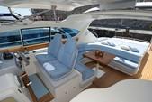 58 ft. Conam 58 Sport HT Motor Yacht Boat Rental Amalfi Image 13