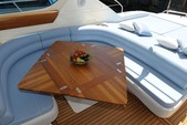 58 ft. Conam 58 Sport HT Motor Yacht Boat Rental Amalfi Image 14
