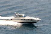 58 ft. Conam 58 Sport HT Motor Yacht Boat Rental Amalfi Image 15