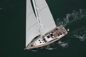 58 ft. Jeanneau 57 Performance Sloop Boat Rental Lisboa Image 1