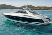 50 ft. Sunseeker 50 Camargue Motor Yacht Boat Rental Eivissa Image 1