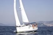 39 ft. Jeanneau Odyssey 39i Sloop Boat Rental Vigo Image 2