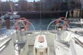 50 ft. Beneteau Oceanis 500 Sloop Boat Rental Vigo Image 1