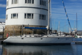 50 ft. Beneteau Oceanis 500 Sloop Boat Rental Vigo Image 2