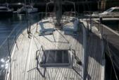 50 ft. Beneteau Oceanis 500 Sloop Boat Rental Vigo Image 3